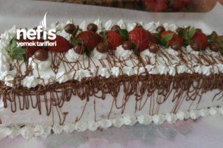 Baton Pasta Tarifi