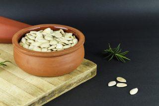 Her Gün 1 Avuç Kabak Çekirdeği Faydaları, Kalori ve Besin Değerleri Tarifi