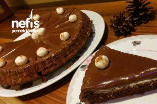 Tart Kek (Cocostar Tadında) Tarifi