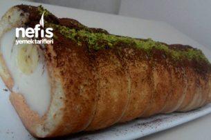 15 Dakika Pastası Tarifi