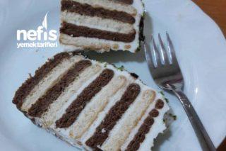 Pişmeyen Kolay Pasta Tarifi