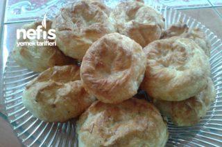 Pastane Böreği (Dışı Çıtır İçi Yumuşak) Tarifi