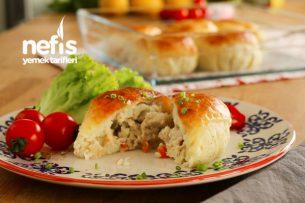 Lezzetli Patates Bohçası Tarifi
