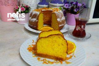 Mis Gibi Sodalı Portakallı Kekim ( Püf Noktalarıyla) Tarifi