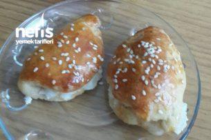 Nefis Mayasız Peynirli Poğaça Tarifi