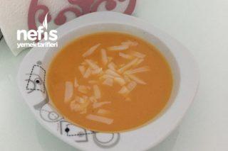 Yoğurtlu Domates Çorbası Tarifi