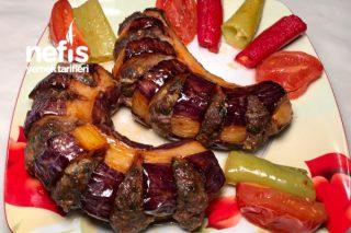 Beli Kırık Patlıcan Kebabı (Kazan Kebabı) Tarifi