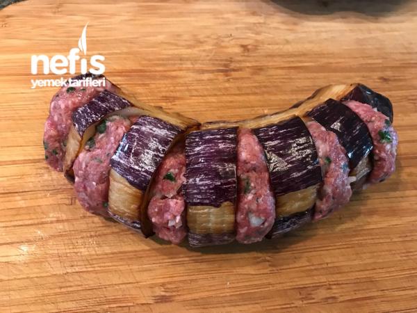 Beli Kırık Patlıcan Kebabı (kazan Kebabı)