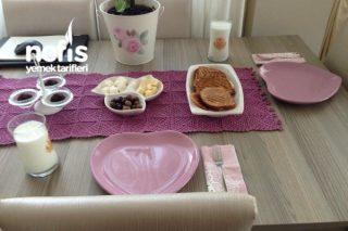 Mini Kahvaltı Tarifi