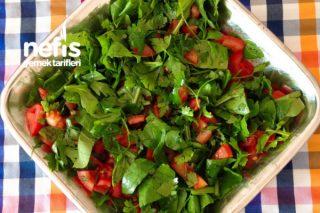 Pratik Roka Salatası Tarifi