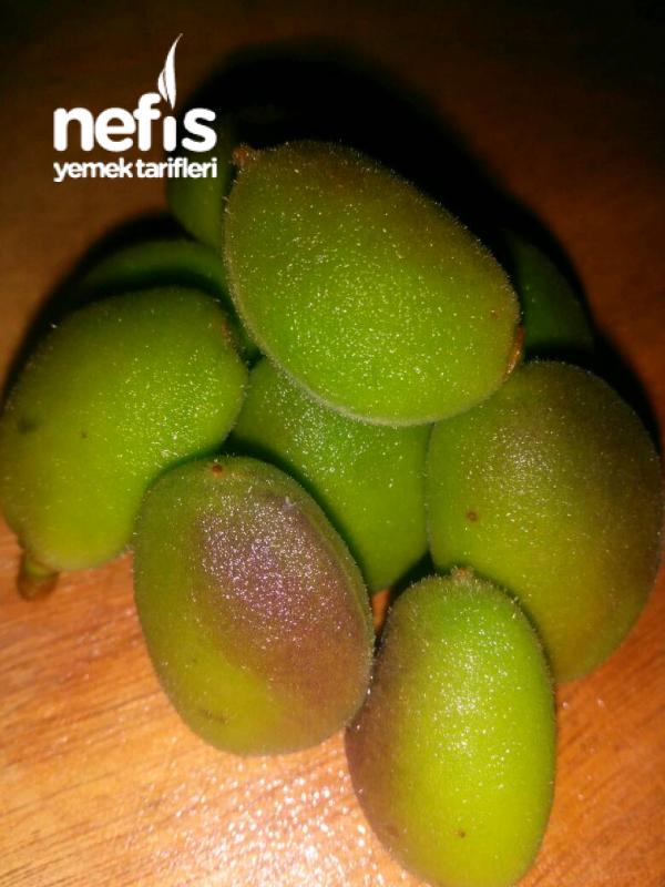 Yer Elması Turşusu (havuçlu,çağları,karnıbaharlı)