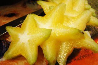 Yıldız Meyvesi Nerede Yetişir? Faydaları Nelerdir? Tarifi