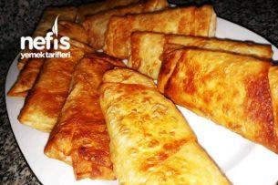 Muhteşem Patlıcanlı Börek Tarifi
