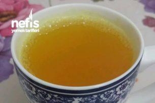 Müthiş Zayıflama Çayı Tarifi