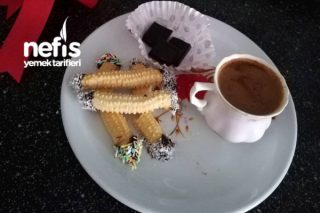 Kervansaray Kahve Tarifi