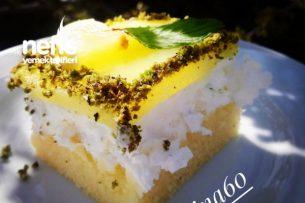 Tengli Enfes Pasta Tarifi