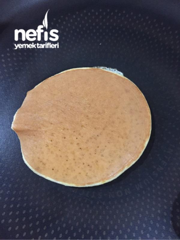 Tam Ölçülü Pancake