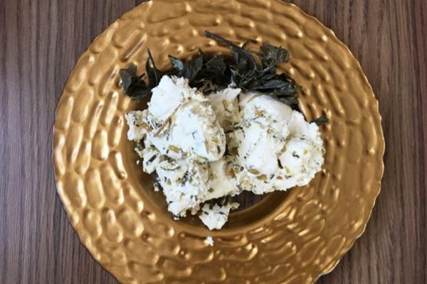 van otlu peynirleri