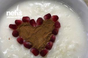 Aşkın Yeni Hali Damla Sakızlı Sütlaç Tarifi