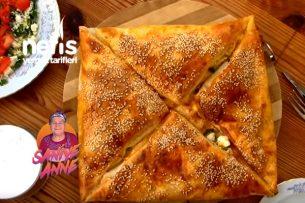 10 Dakikada Zarf Böreği Tarifi (videolu)