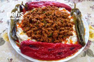 Nefis Ali Nazik Kebabı Tarifi