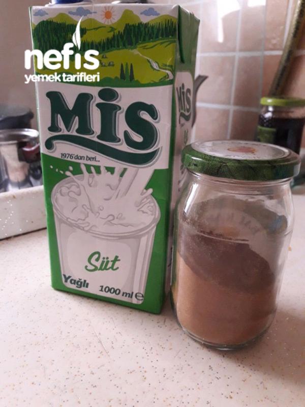 Tarçınlı Süt
