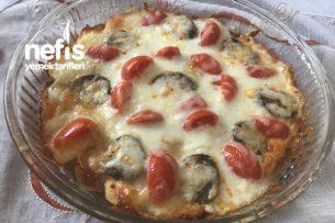 Kızarmış Patates Pizzası Tarifi