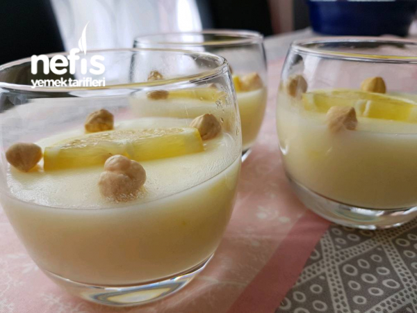 Limon Ruyasi