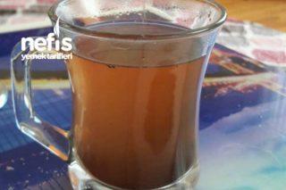 Sumak Çayı ( Faydalarıyla ) Tarifi