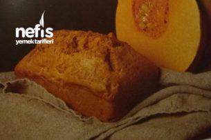 Balkabaklı Ve Cevizli Amerikan Ekmeği Tarifi