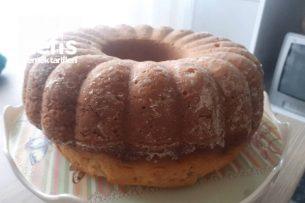 Kalıpta Kek Tarifi