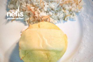 Nefis Patates Bohçası Tarifi