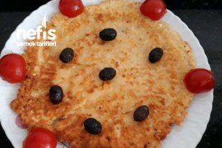 10 Dakika Börek Krep Tarifi
