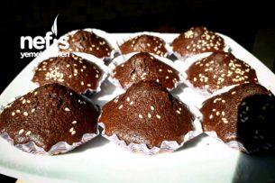 Kolay Ve Yumuşak Muffin Tarifi