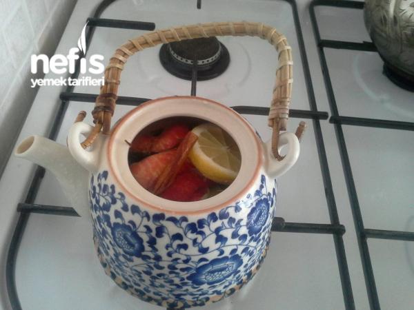 Metabolizmayı Hızlandıran Çay