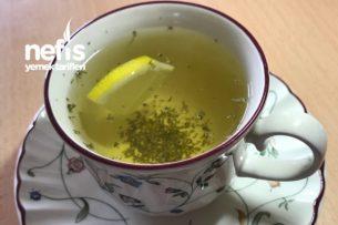 Elma Çayı Tarifi