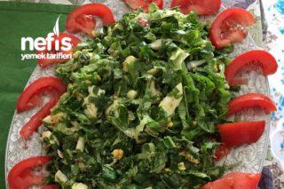 Kahvaltıya Muhteşem Yumurta Salatası Tarifi