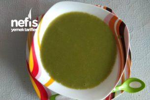 Sebze Çorbası (Bebişlere) Tarifi