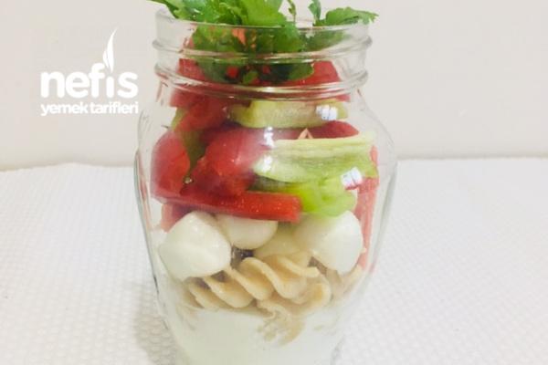 Öğle Yemeği Kavanozu- 4