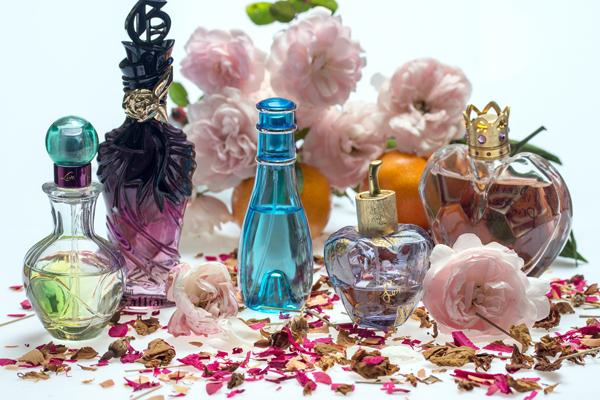 parfüm bayan