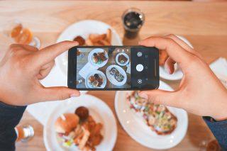 Yemek Fotoğrafçılığı – Çok İşinize Yarayacak Püf Noktaları, Teknikler Tarifi
