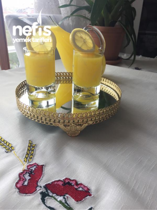 Buzz Gibi Ramazan Limonatası