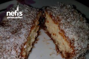 Cupavacı Kek ( Resimli ) Tarifi