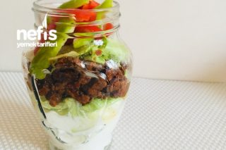Öğle Yemeği Kavanozu- 6 Tarifi