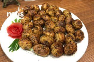 Baharatlı Zeytinyağlı Taze Patates Tarifi