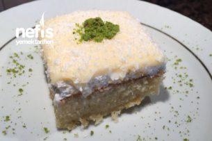 Bulut Pasta Tarifi