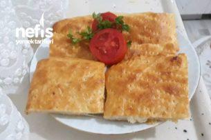 Sivas Katmeri (Enfes) Tarifi
