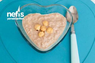 Yulaflı Kahvaltı (Diyet Yapanlara Ve Farklılık Arayanlara) Tarifi