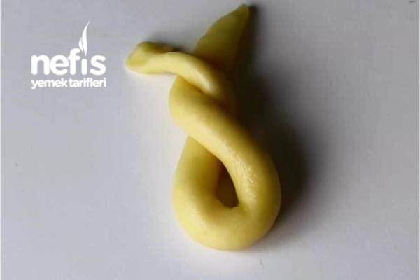 Pastane Tuzluları (videolu)
