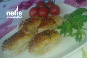 Pratik Milföy Böreği Tarifi